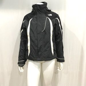 The North Face Womans Hyvent Insulated Jacket